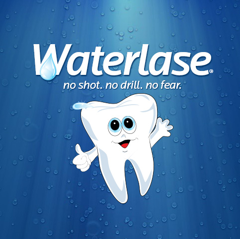 Waterlase Dental Technology
