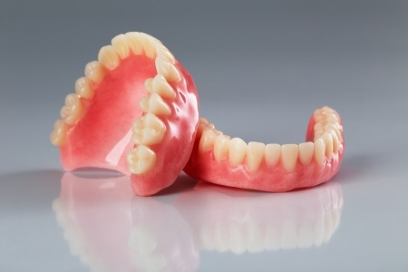 Get The Right Denture Fit